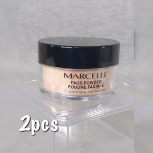 Made in 🇨🇦 Marcelle Face Powder- Translucent Med
